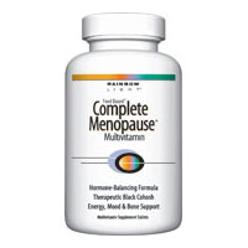 A Well Rounded Multivitamin That Addresses Only 1 Of The Causes Of Menopause