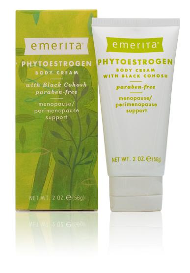Emerita Phytoestrogen Cream Review » Wellesley Health