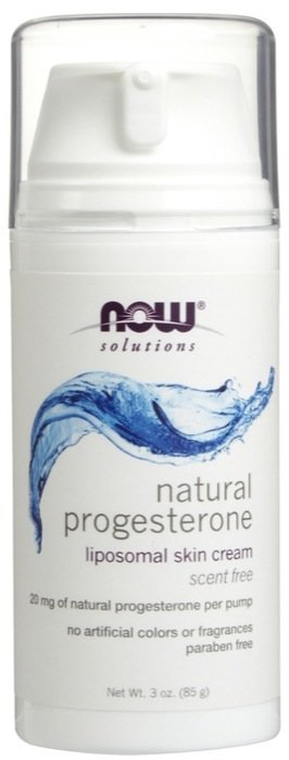 Best Natural Progesterone Cream Reviews
